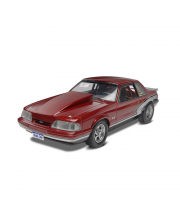 Сборная модель автомобиль 90 Mustang LX Drag Racer Revell