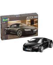 Сборная модель автомобиля Audi R8 Revell