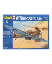 Сборная модель Военный самолет Hawker Hurricane Mk II C Revell