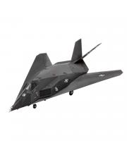 Сборная модель самолет F-117 Stealth Fighter Revell