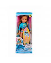 Кукла Ненси день серфинга Famosa