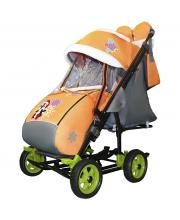 Санки-коляска Snow City-3-1 Galaxy