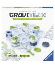 Дополнительный набор к конструктору GraviTrax Здание