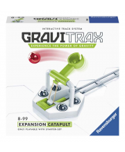 Дополнительный набор к конструктору GraviTrax Катапульта