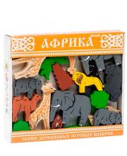 Игровой набор Африка ТОМИК