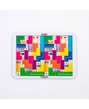 Логическая игра Тетрис большой Цветные карандаши Woodland