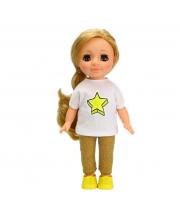 Кукла Ася яркая звездочка Весна