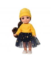 Кукла Ася лунный свет Весна