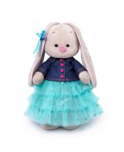 Мягкая игрушка Зайка Ми 25 см BUDI BASA