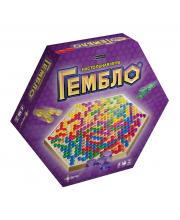 Настольная игра Гембло Эврикус