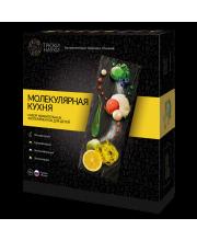 Набор для опытов Молекулярная кухня Трюки науки