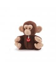 Мягкая игрушка обезьянка 15 см Trudi