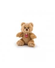 Мягкая игрушка Мишка Этторе 15 см Trudi