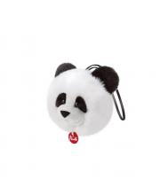 Мягкая игрушка Панда-пушистик Trudi