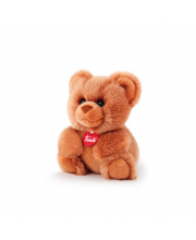 Мягкая игрушка Медведь-пушистик 19 см Trudi