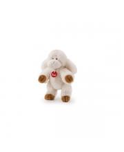 Мягкая игрушка Овечка Перла 27 см Trudi