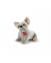 Мягкая игрушка Французский бульдог Бернард Trudi
