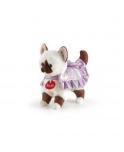 Мягкая игрушка Бурманская кошка 23 см Trudi