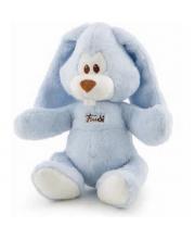 Мягкая игрушка Заяц Вирджилио 36 см Trudi
