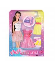 Кукла Ася ToysLab