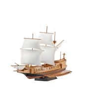 Корабль парусный Испанский Галеон Revell