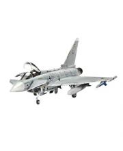 Самолет Eurofighter Typhoon Revell