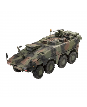Сборная модель бронетранспортёр GTK Boxer Command Post NL Revell