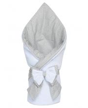 Конверт-одеяло на выписку Флаффи Чудо-Чадо