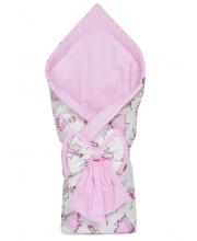 Конверт-одеяло на выписку Нелето Чудо-Чадо