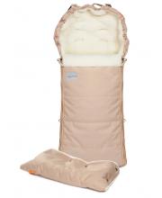 Конверт для новорожденного с муфтой на коляску Frost Чудо-Чадо