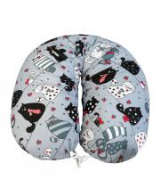 Наволочка к подушке для беременных 170х25 см Amarobaby