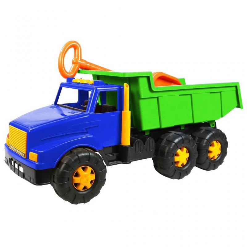 Автомобиль МАГ BIGАвтомобиль МАГ BIGзеленогоцвета марки RT.<br>Большая яркая игрушка станет отличным подарком для ребенка. Машина оснащена большими и надежными колесами, которые обеспечат хорошую проходимость. В кузове ребенок сможет перевозить различный груз или любимые игрушки. А для более интересной игры в набор включена лопата.<br>Наборвыполнен из прочного пластика. Такуюмашинкуможно брать с собой на улицу или играть с ней дома.<br>Размер упаковки: 78х32х30см.<br>Размер игрушки: 78х32х30см.<br>Рекомендуется для детей от 2 лет.<br><br>Цвет: Зеленый<br>Возраст от: 2 года<br>Пол: Для мальчика<br>Артикул: 650444<br>Бренд: Россия<br>Размер: от 2 лет