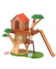 Набор Дерево-дом
