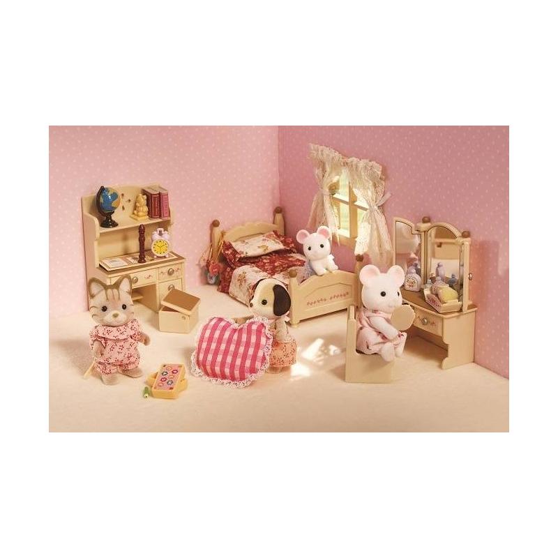 Набор Детская комната бежевая от Nils