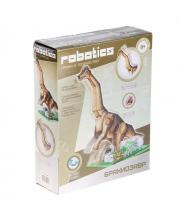 Научный опыт Динозавр на батарейках AMAZING