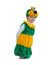 Карнавальный костюм Гусеница Страна Карнавалия