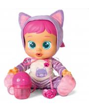 Плачущий младенец Кэти IMC Toys