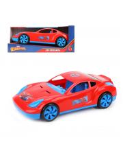 Автомобиль Marvel Человек-Паук Полесье