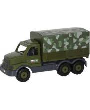 Автомобиль Сталкер военный Полесье