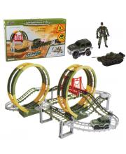 Игровой набор Спецслужбы Армия Наша Игрушка
