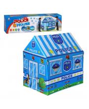 Игровая палатка Полиция 69х93х103 см Наша Игрушка