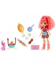 Игровой набор с куклой Эмберли Mattel