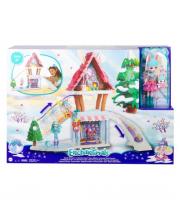 Игровой набор Enchantimals Шале в горах Mattel