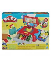 Игровой набор Play-Doh Касса HASBRO