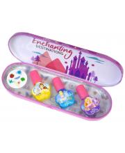 Игровой набор Princess детской декоративной косметики Markwins