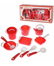 Игровой набор Посуда Наша Игрушка