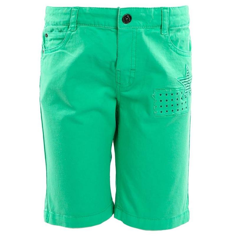 ШортыШортызелёногоцвета марки Mayoralдля мальчиков.<br>Модные хлопковые шортывыполнены в насыщенном цвете, застёгиваются на кнопку. Модель дополнена передними и задними карманами, а также шлёвками для ремня и регулируемойкулиской на талии. Шортыдекорированы нашивками и стильными принтами на карманах.<br><br>Размер: 4 года<br>Цвет: Зеленый<br>Рост: 104<br>Пол: Для мальчика<br>Артикул: 647019<br>Страна производитель: Индия<br>Сезон: Весна/Лето<br>Состав: 98% Хлопок, 2% Эластан<br>Бренд: Испания
