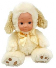 Пупс Мой щенок Fluffy Family