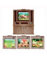 Набор Цветной телевизор Sylvanian Families