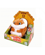 Интерактивная игрушка Хомяк Bambam IMC Toys